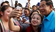 Ông Hun Sen muốn lãnh đạo Campuchia ít nhất 10 năm nữa