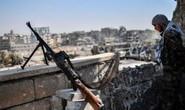 Tàn quân IS trốn về lãnh thổ chính phủ Syria kiểm soát
