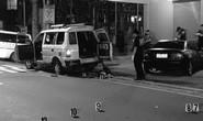 Đang tới bệnh viện thì chết oan dưới làn đạn cảnh sát