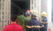 TP HCM: 2 vụ cháy cùng lúc ở Tân Phú, Gò Vấp