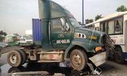 Công nghệ hiện đại sẽ giảm tai nạn giao thông tại TP HCM