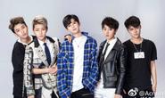 Nhóm nhạc tomboy gây sốt ở Trung Quốc