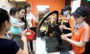 Chuỗi bán lẻ cạnh tranh bằng ẩm thực Việt