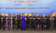 Tăng cường hợp tác giữa các ngân hàng trong ASEAN