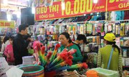 Khai mạc hội chợ thương mại quốc tế Nha Trang