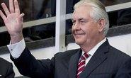 Ông Tillerson làm ngoại trưởng Mỹ do... nghe lời vợ