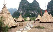 Sờ tận tay làng thổ dân trong phim Kong: Skull Island