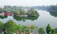 Hà Nội khẳng định không thay thế cây xanh tại hồ Gươm