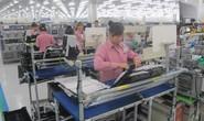 Công nghiệp hỗ trợ Samsung đang hình thành