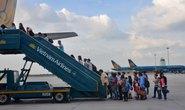 Vé máy bay Tết đã bán gần 95%