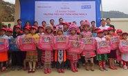 Prudential nâng cánh ước mơ học trò nghèo
