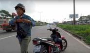 Người đòi đánh thanh niên quay clip CSGT: Tôi bị oan (!?)