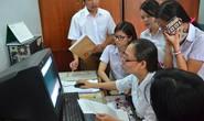 THI THPT QUỐC GIA: 75% thí sinh muốn xét tuyển đại học