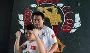 Dạy võ giúp trẻ chống xâm hại, bắt cóc