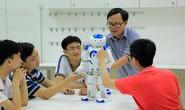Học lập trình miễn phí với robot
