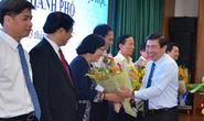 TP HCM ra mắt Hội đồng Hiệu trưởng các trường ĐH