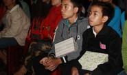 Rơi nước mắt nghe học sinh lớp 7 chia sẻ nỗi đau tai nạn giao thông