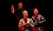 Thành Lộc dồn hết tâm sức cho Tiên Nga