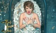 Lễ trao giải VMAs 2017 ế do Taylor Swift?