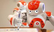 Choáng với Robot phóng viên thần tốc của Trung Quốc