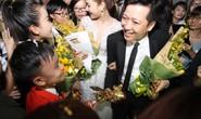 Trao Giải Mai Vàng lần thứ 22-2016: Chiến thắng của niềm tin yêu