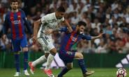 Siêu kinh điển Real Madrid - Barcelona: Thành bại tại Zidane