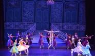 Nhà hát Giao hưởng Vũ nhạc kịch TP HCM lại kêu cứu