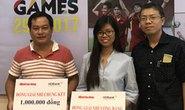 Báo Người Lao Động trao giải Dự đoán kết quả bóng đá SEA Games 29