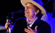 Bob Dylan cuối cùng cũng nhận giải Nobel Văn học