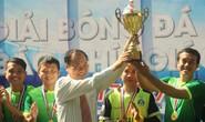 Trường Đại học Văn Hiến vô địch giải futsal Báo chí - Giáo dục