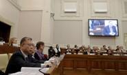Hội nghị ghép tạng tranh cãi vì Trung Quốc
