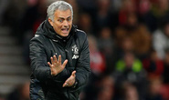 Cơ hội cuối của Mourinho
