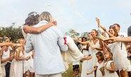 Người Mỹ ngán đi đám cưới