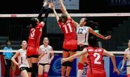 U23 Việt Nam giành HCĐ bóng chuyền nữ châu Á