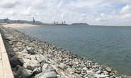 Bộ TN-MT bác tin bãi chôn xỉ thải Formosa 300 ha, nói chỉ 143 ha