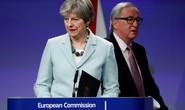 Đàm phán Brexit đạt đột phá