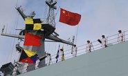 Trung Quốc mở rộng chuỗi ngọc trai?