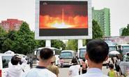 Triều Tiên và mối đe dọa 4G