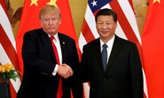 Phát súng khởi động cuộc chiến mới Mỹ - Trung