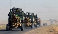 Thế kẹt của Mỹ ở Iraq
