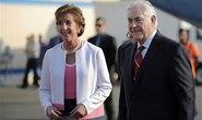 Nguy cơ rạn nứt quan hệ Mexico - Mỹ