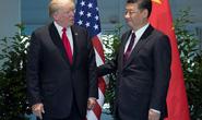 Mỹ - Trung đối mặt cuộc chiến thương mại