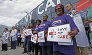 Tìm cách thay Obamacare, Đảng Cộng hòa chịu nhiều sức ép