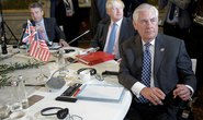 Ngoại trưởng Mỹ ra tối hậu thư cho Nga