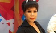Nghệ sĩ Việt Hương xin lỗi vì diễn hài thô tục