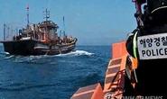 Hàn Quốc nối lại chiến dịch xử tàu cá Trung Quốc