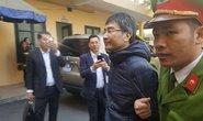 Hai bố con Giang Kim Đạt cùng hầu toà xử đại án tham nhũng