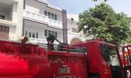 Cháy nhà đóng kín cửa, không sao cứu được gia chủ