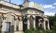 Số phận biệt thự cổ ở đường Nơ Trang Long sẽ ra sao?