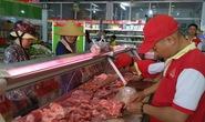 Đến lượt Vissan giảm giá bán thịt heo